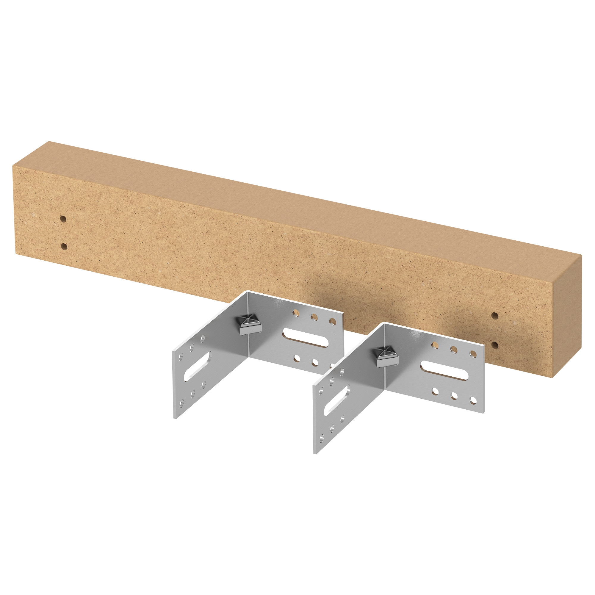 Ikea Kitchen Island sektion support bracket for kitchen island - ikea