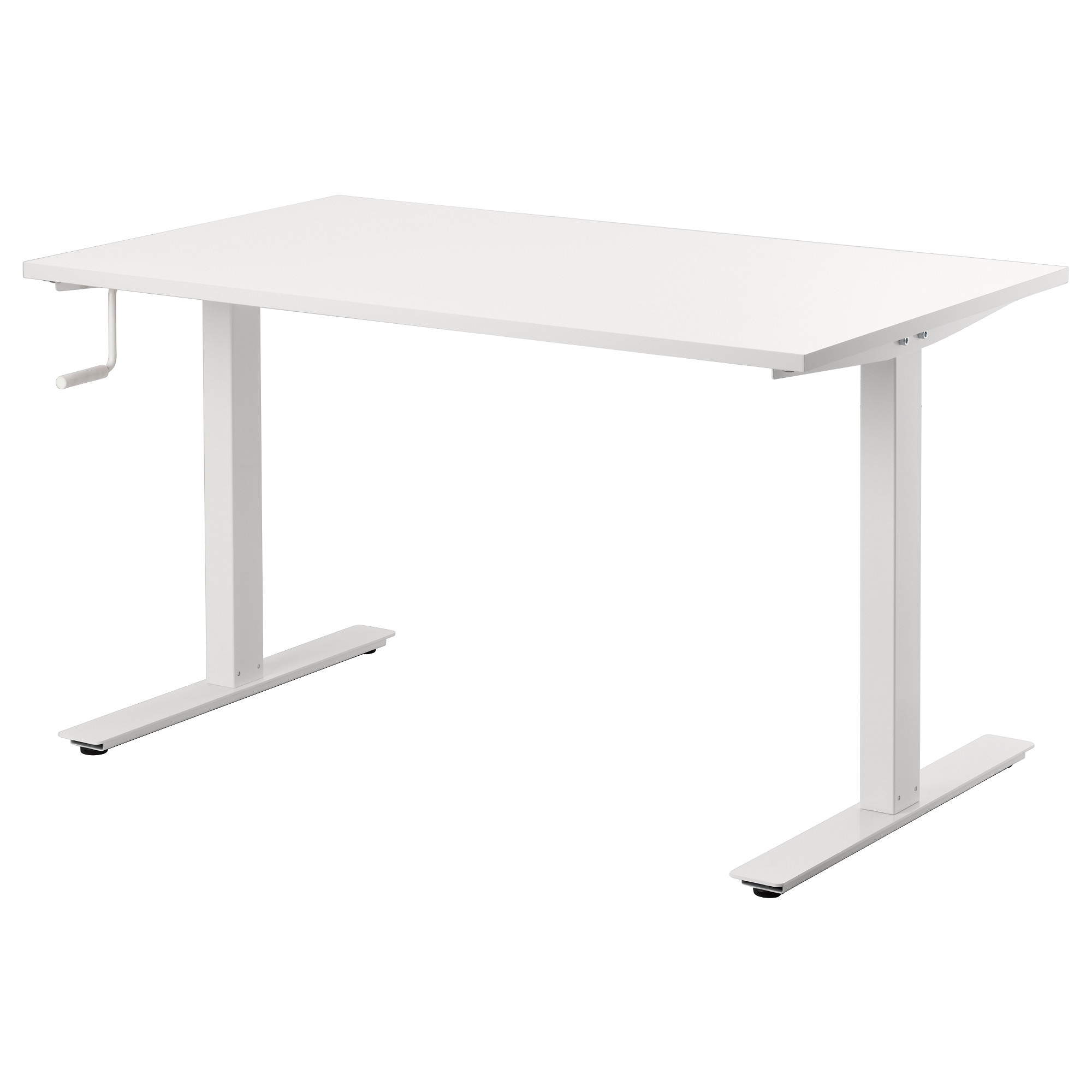 poppin height base images desk facing handed white with legs l charcoal adjustable shaped loft right