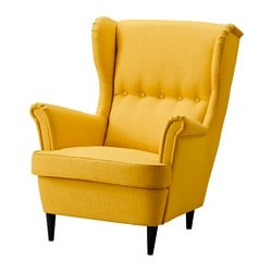 STRANDMON Wing Chair $229.00 Part 43