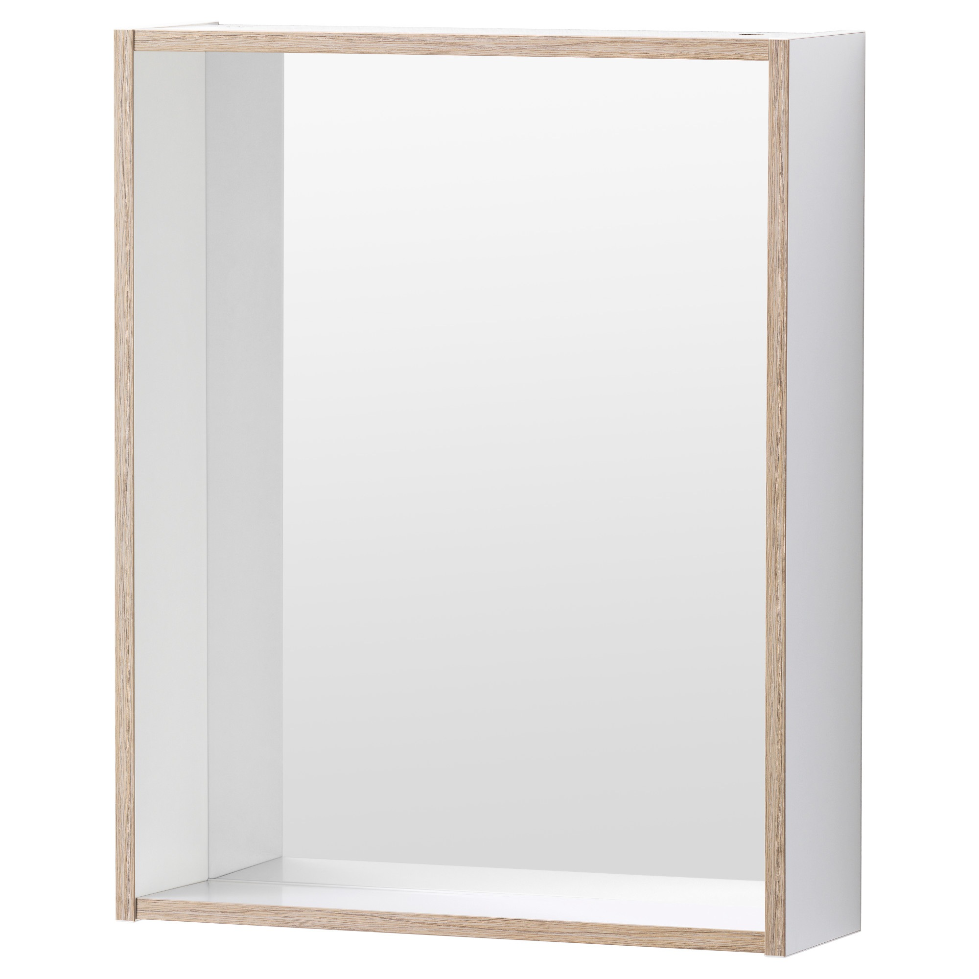 Bathroom Mirrors With Shelf bathroom mirrors - ikea