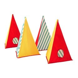 "LATTJO cone Width: 14 ½ "" Height: 20 ¾ "" Package quantity: 4 pack Width: 37 cm Height: 53 cm Package quantity: 4 pack"