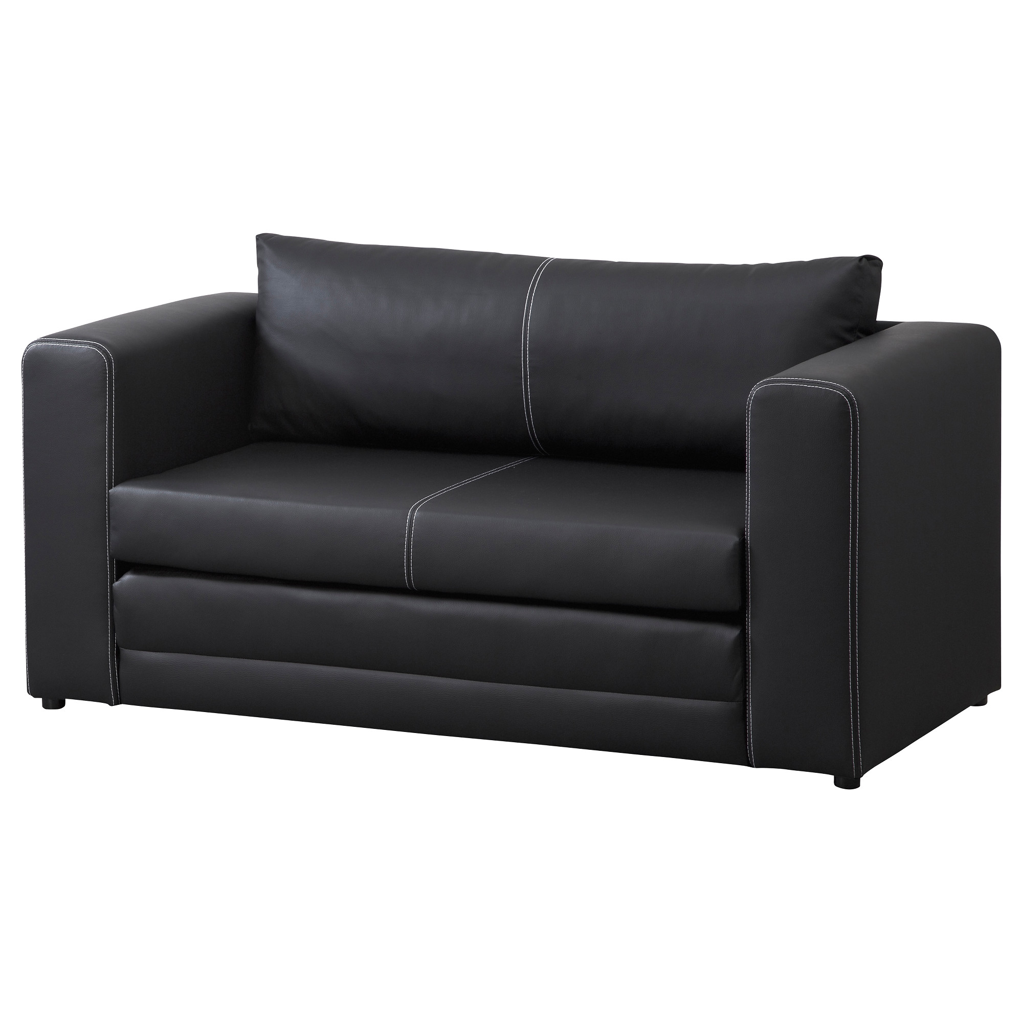 Sofa Ikea Ektorp Dwuosobowa Rozkładana ~ Black Convertible Sofa Sleeper Sofa Beds 10 Second sun co