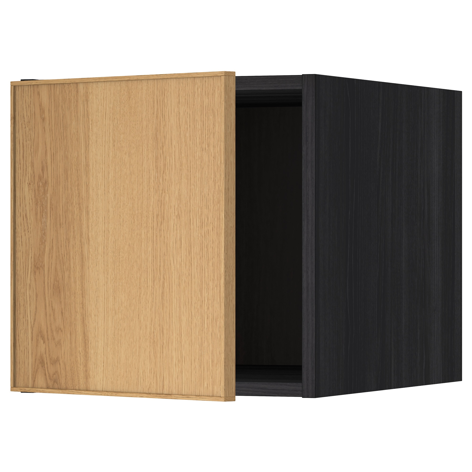 h ngeschrank k che ikea swalif. Black Bedroom Furniture Sets. Home Design Ideas
