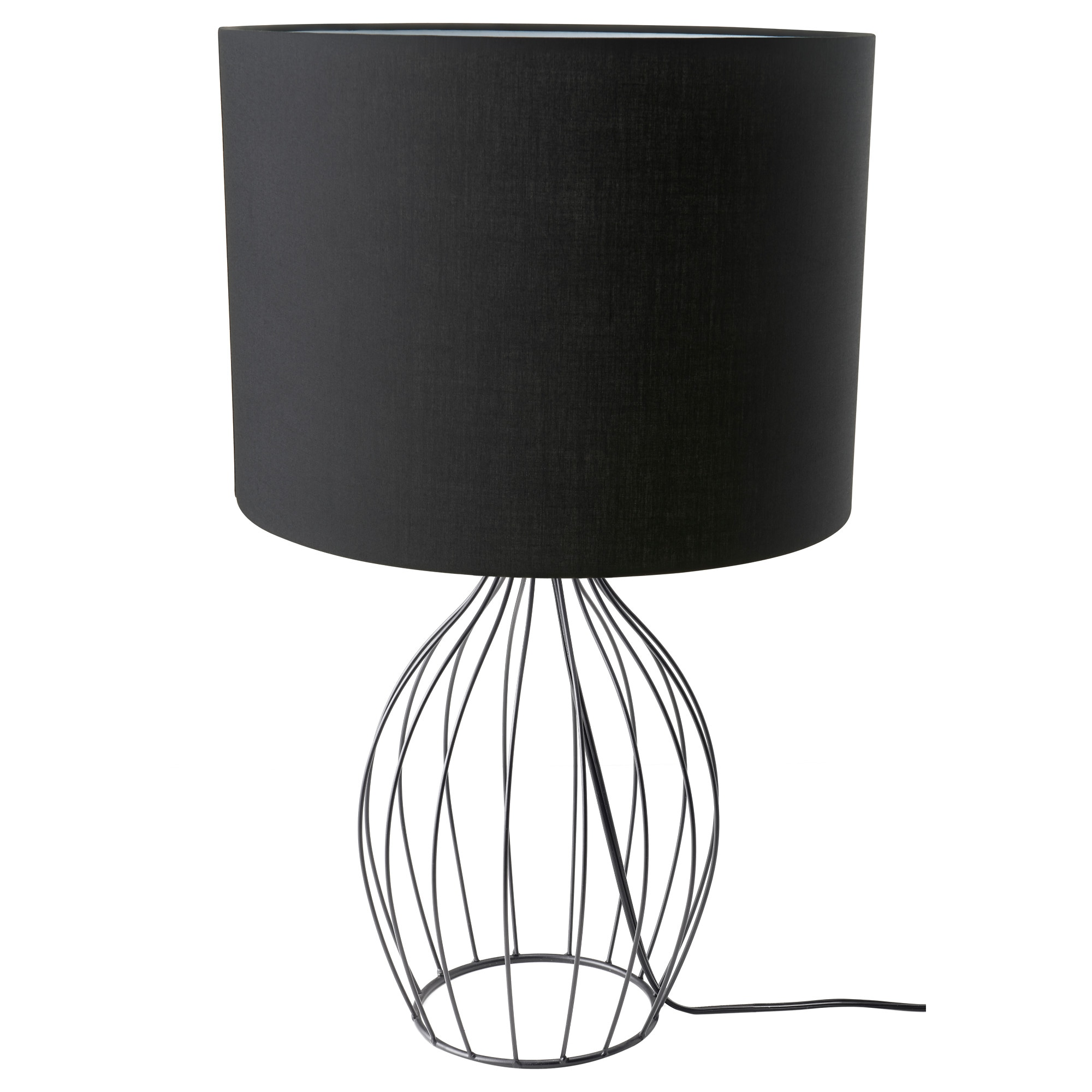 Holmliden table lamp ikea geotapseo Image collections