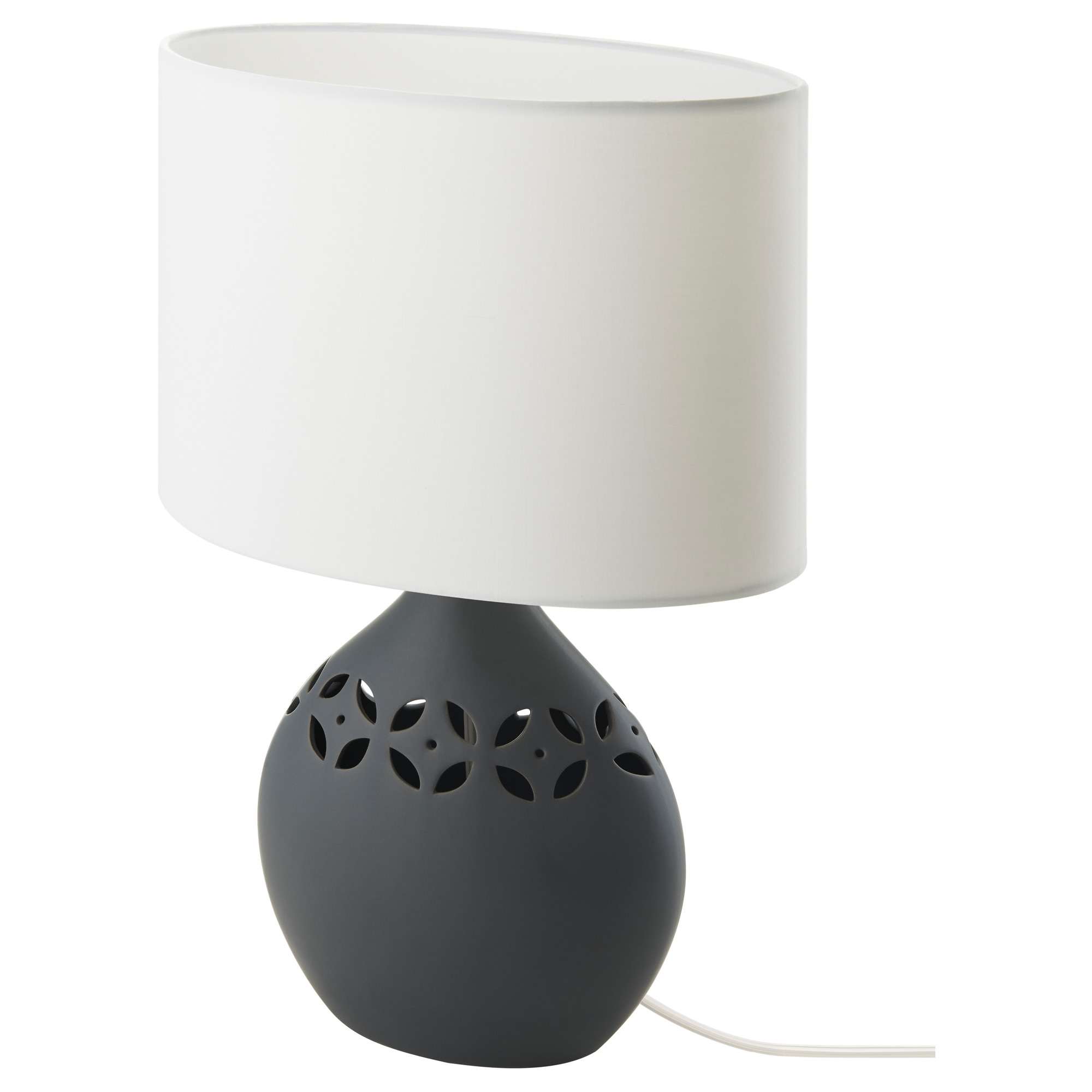 Kvve table lamp ikea mozeypictures Gallery