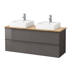 bathroom sink cabinets ikea. Black Bedroom Furniture Sets. Home Design Ideas