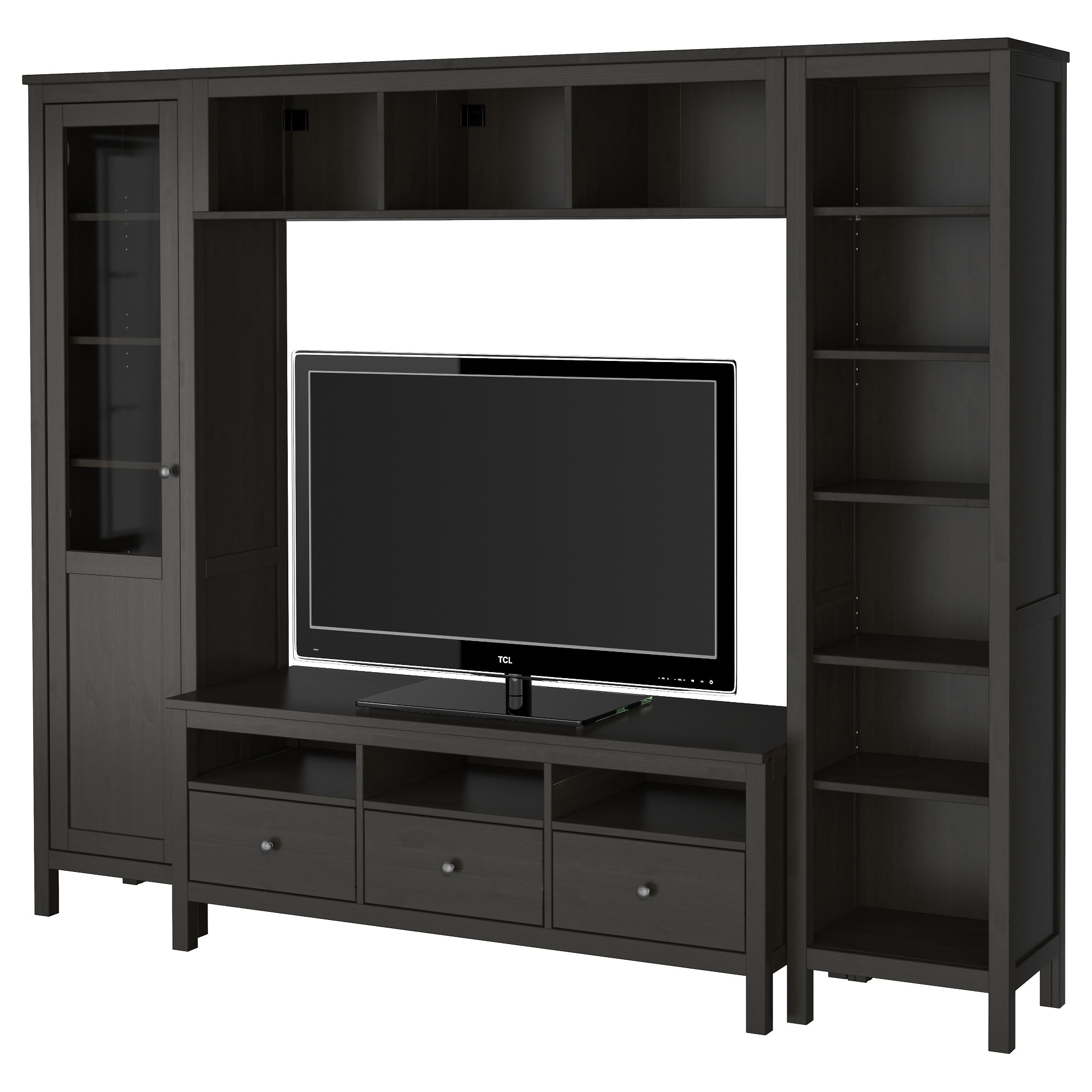 Entertainment Tv Stand Ikea Hemnes ~ Related Keywords & Suggestions for ikea media center[R