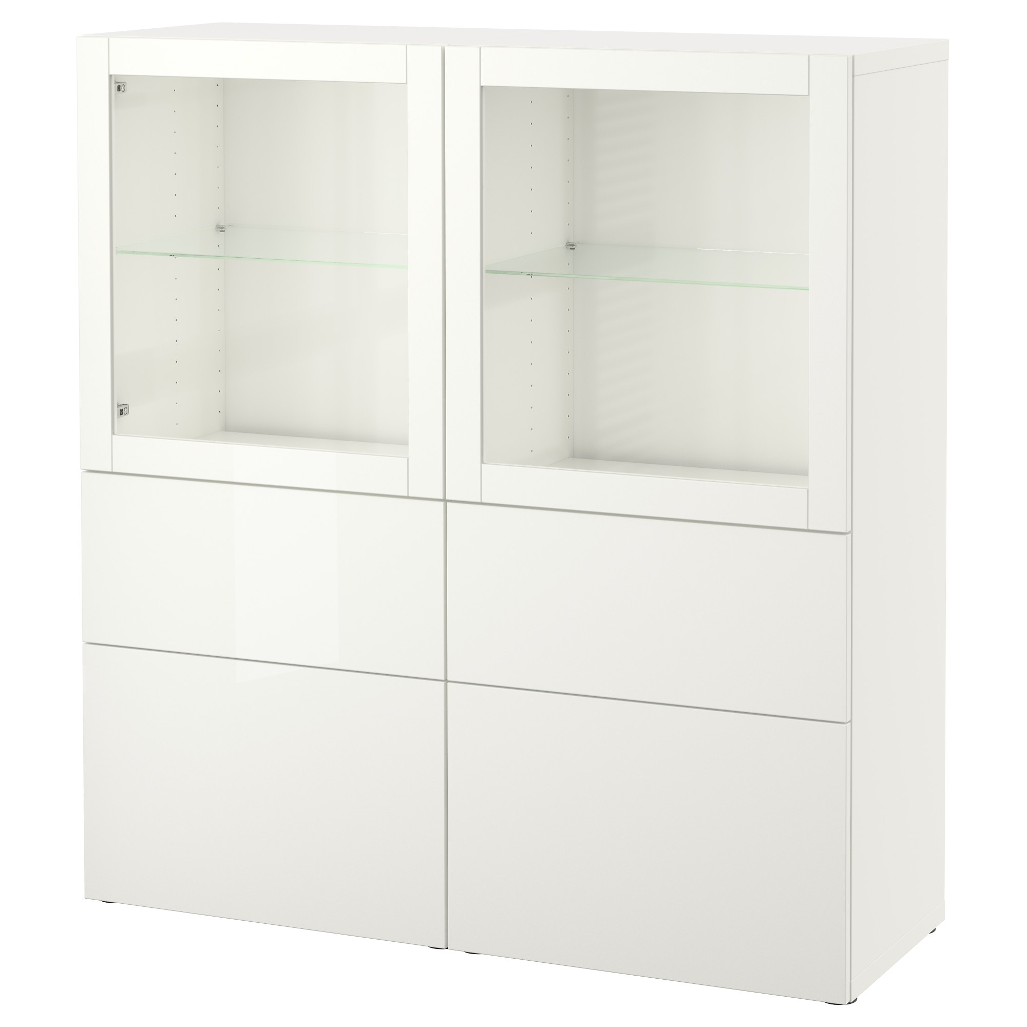 Combinations Besta System Ikea
