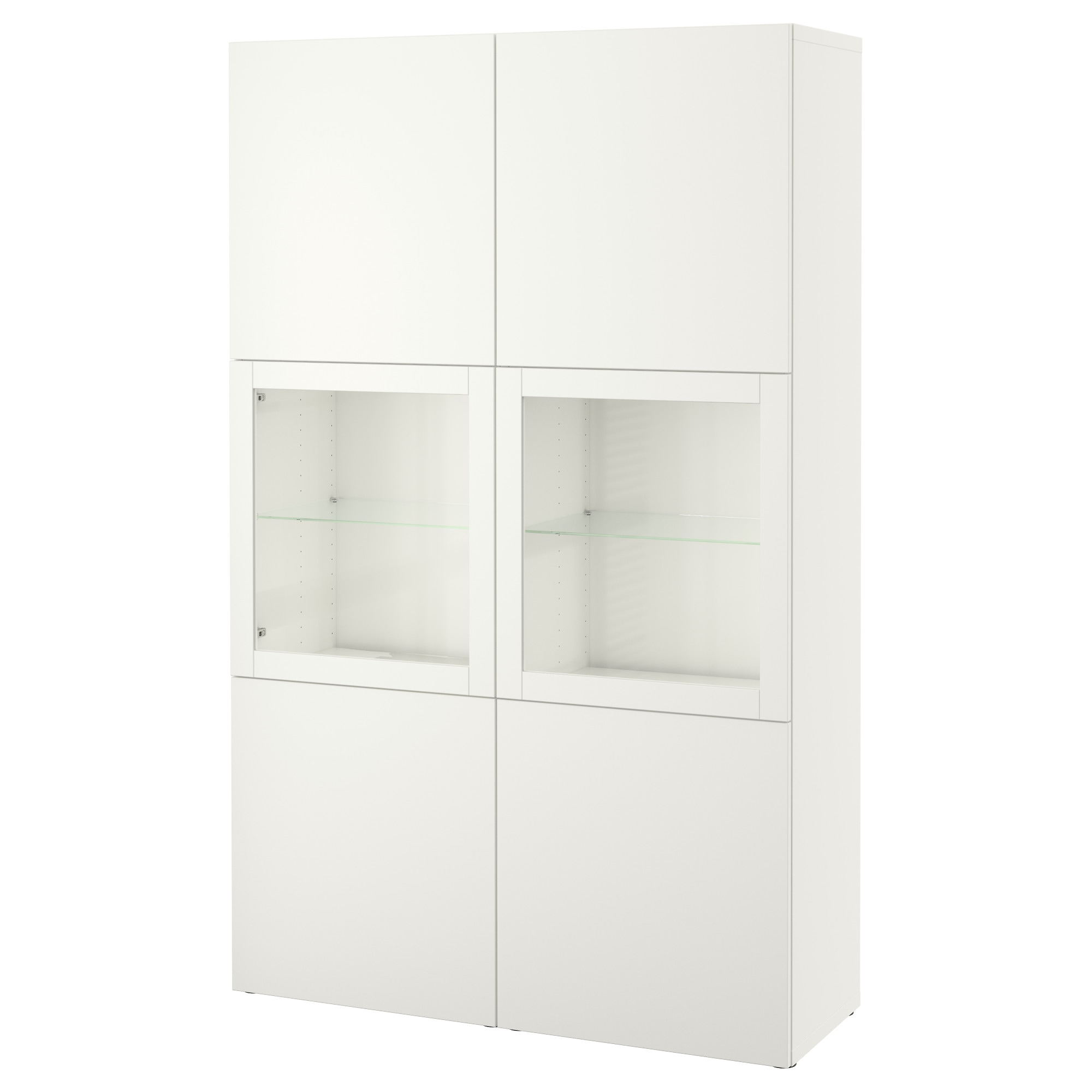 Interior Ikea White Cabinet cabinets sideboards ikea storage combination wglass doors lappviken sindvik white clear glass
