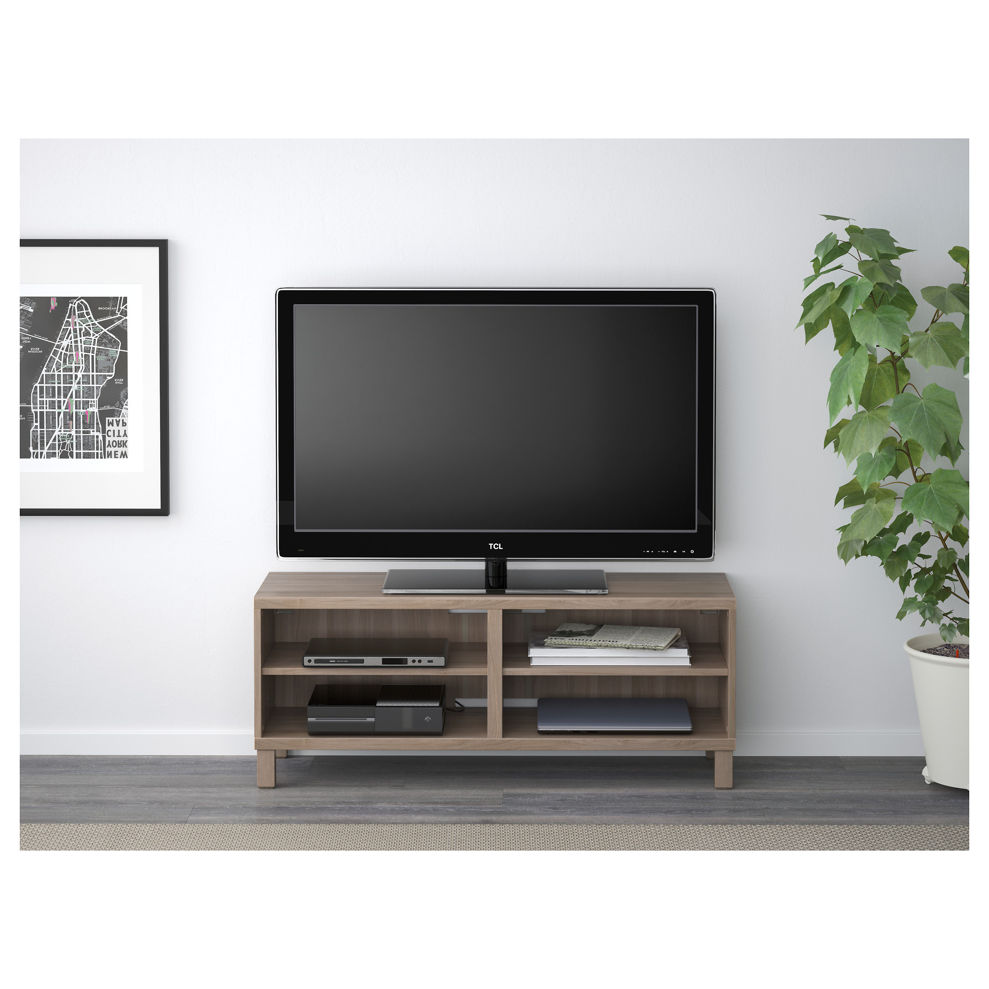 Mesas De Tv Ikea Perfect Mesa Tv Ikea With Mesas De Tv Ikea  # Meuble Cache Tv Ikea