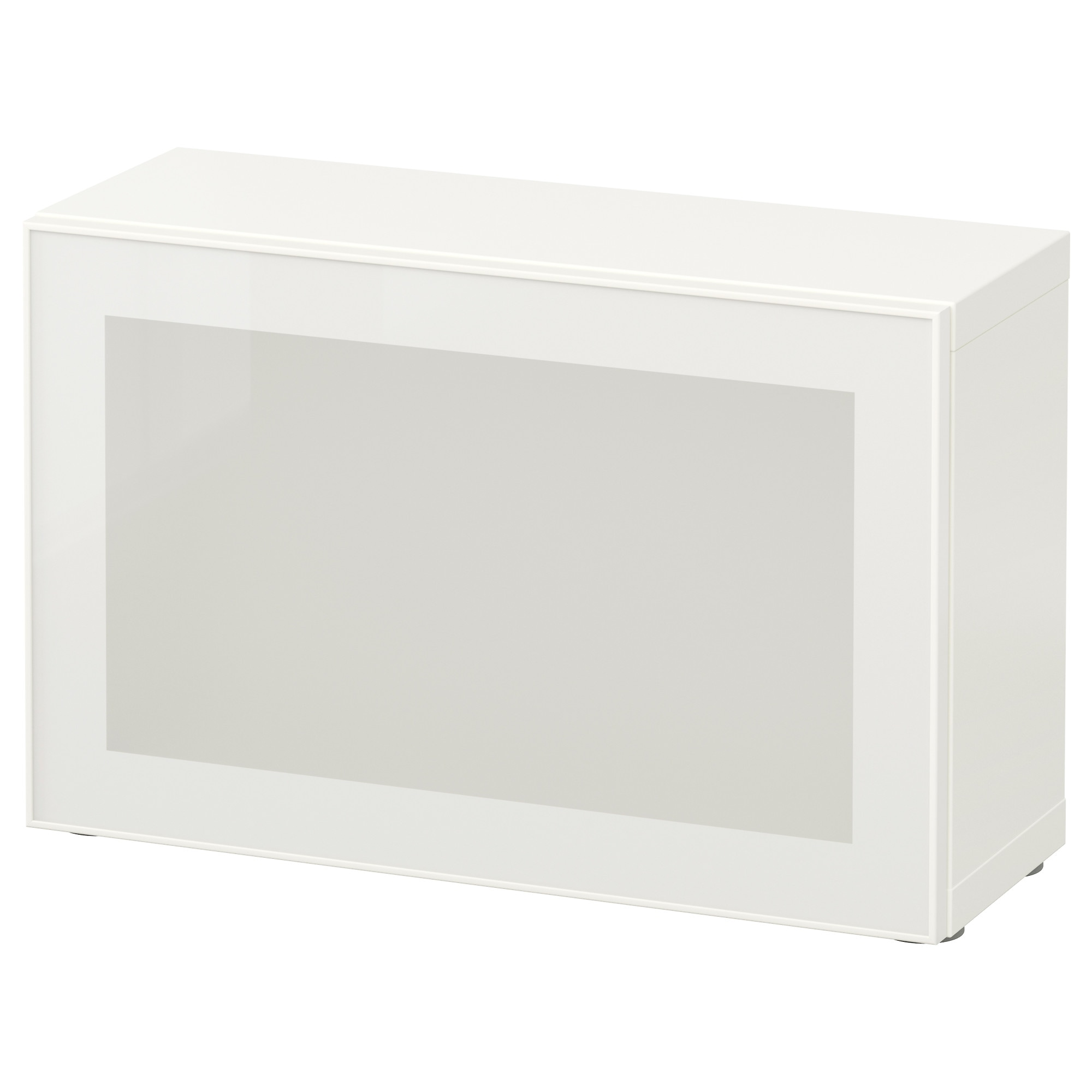 White frosted glass doors - Best Shelf Unit With Glass Door White Glassvik White Clear Glass Ikea