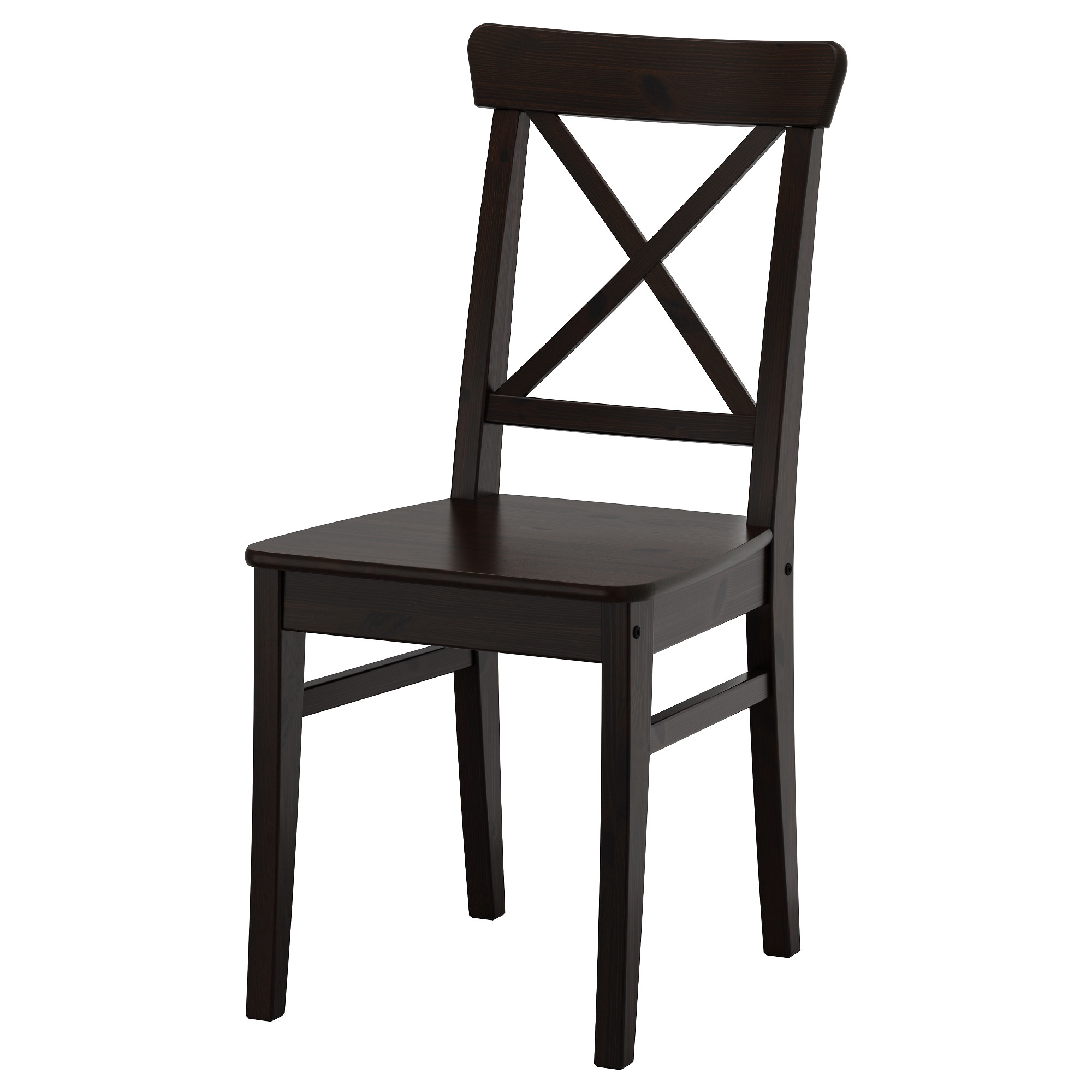 Dining Chairs Brown dining chairs - dining chairs & upholstered chairs - ikea