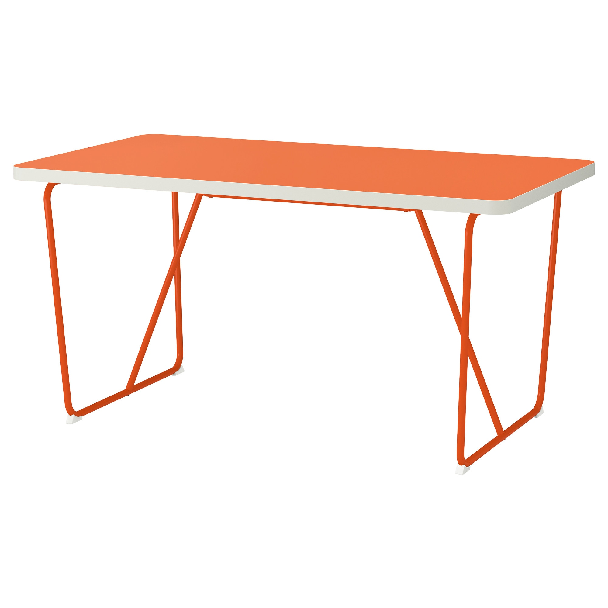RydebÄck Table Orange Backaryd