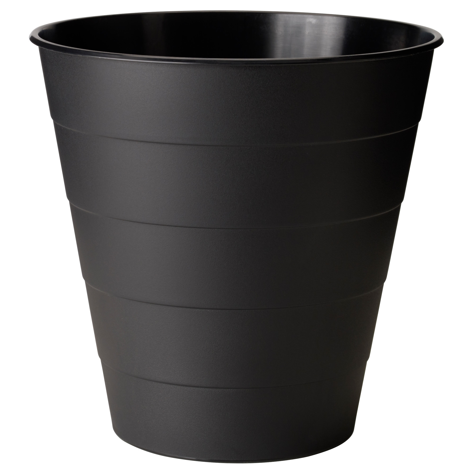 Fniss waste bin black ikea for Ikea raccolta differenziata