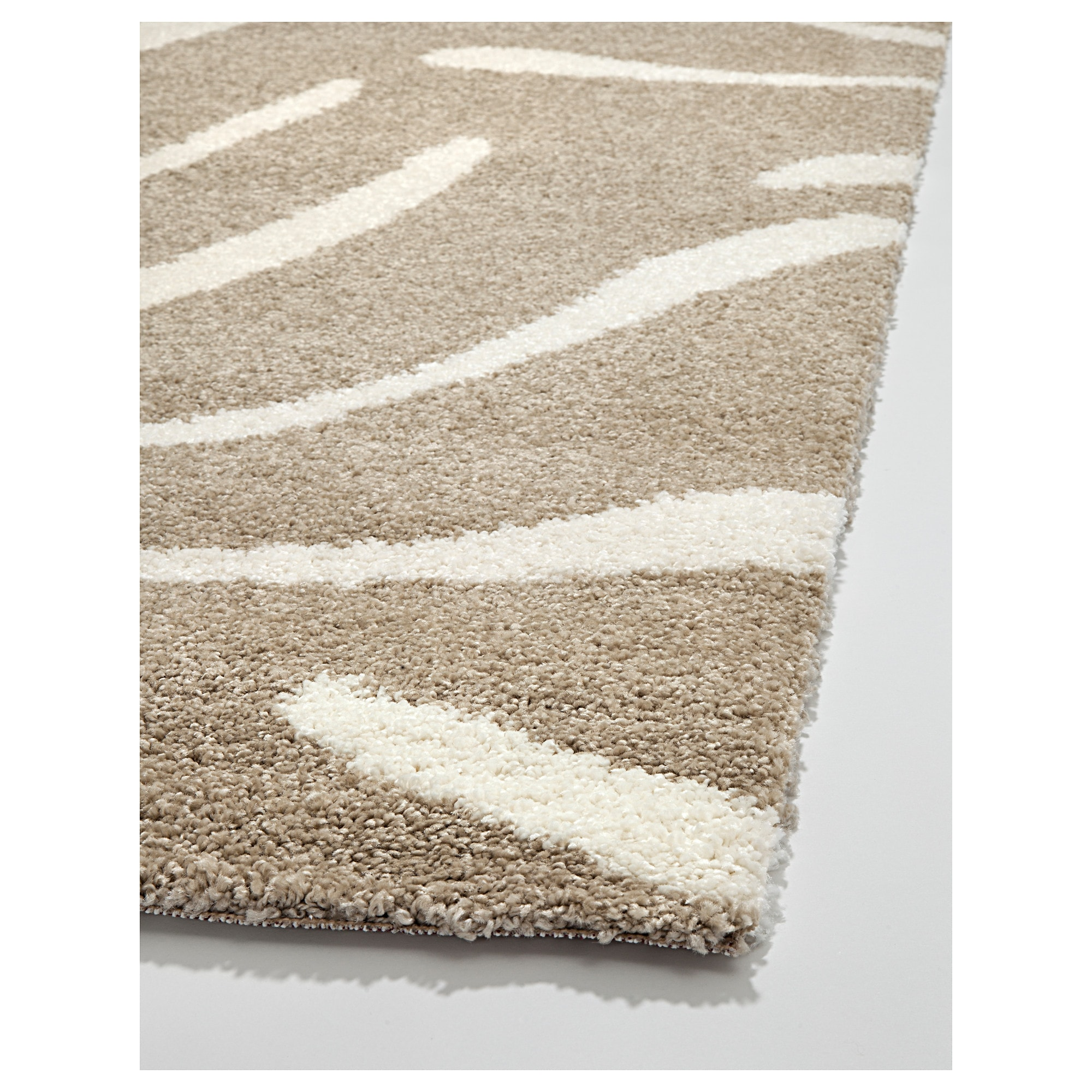 High Pile Area Rugs