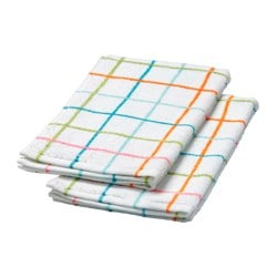 Sommar 2015 guest towel multicolour length 50 cm width for Ikea beach towels