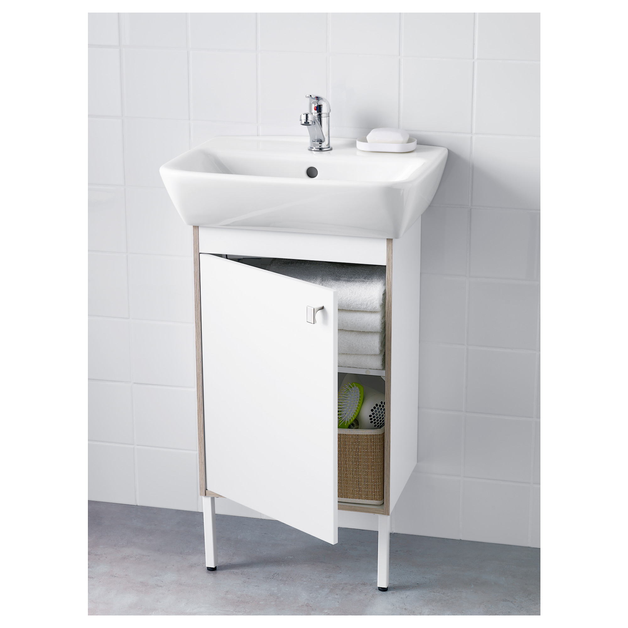TYNGEN Sink cabinet with 1 door IKEA