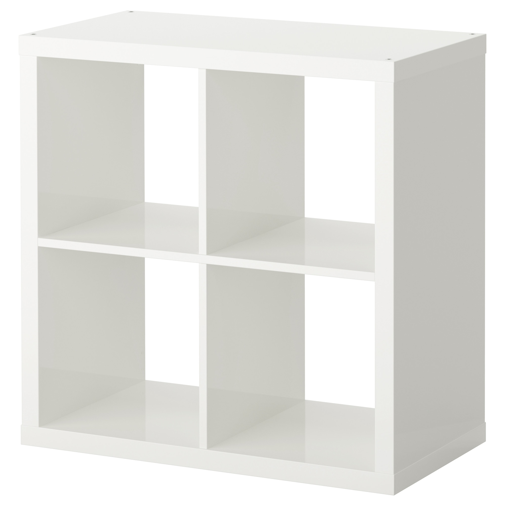 KALLAX Shelf unit - birch effect - IKEA