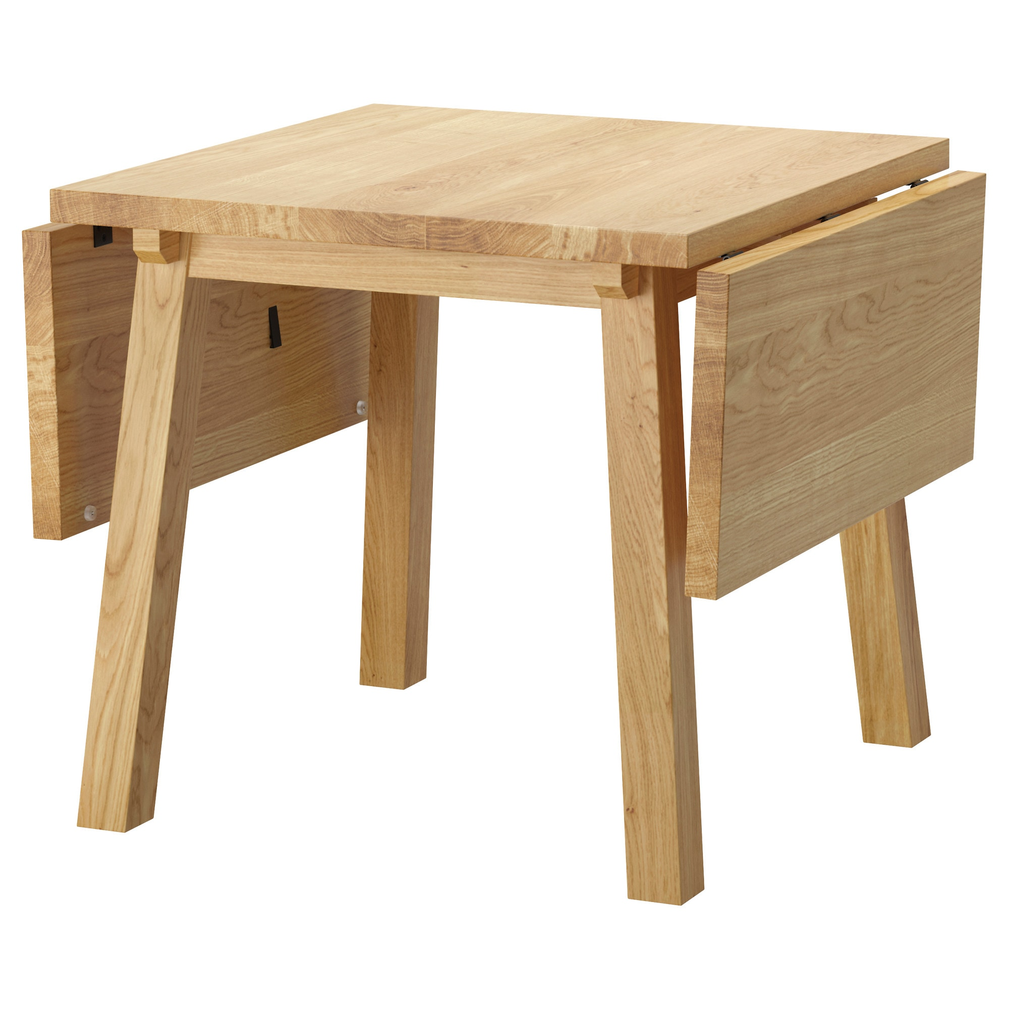 Ikea Folding Dining Table mÖckelby drop-leaf table - ikea