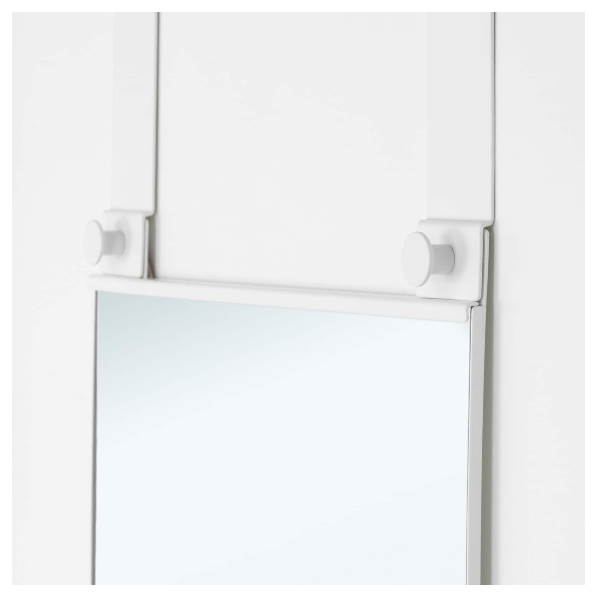 GARNES Over The Door Mirror   IKEA