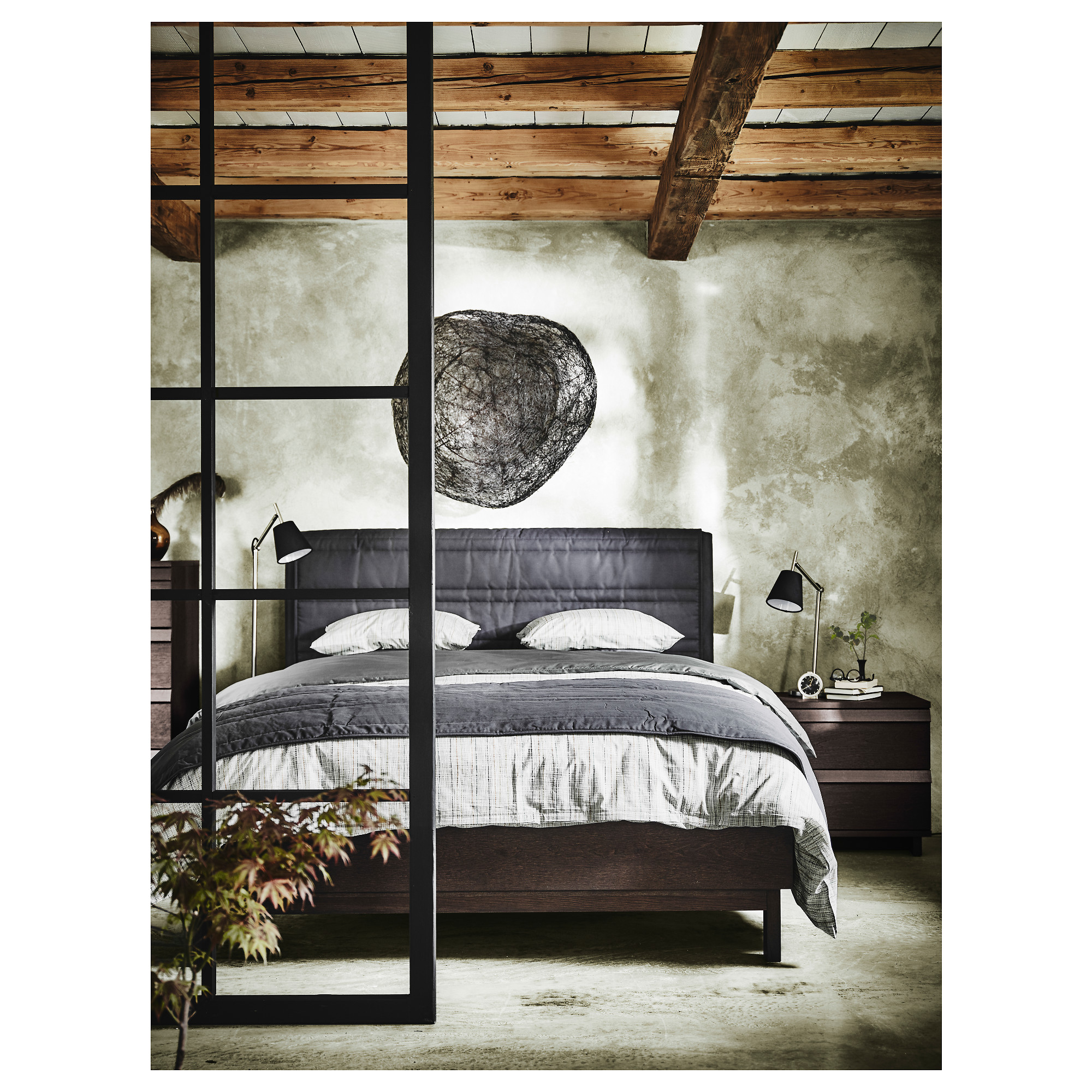 cadre new york ikea i plan to do this with ikea billy. Black Bedroom Furniture Sets. Home Design Ideas