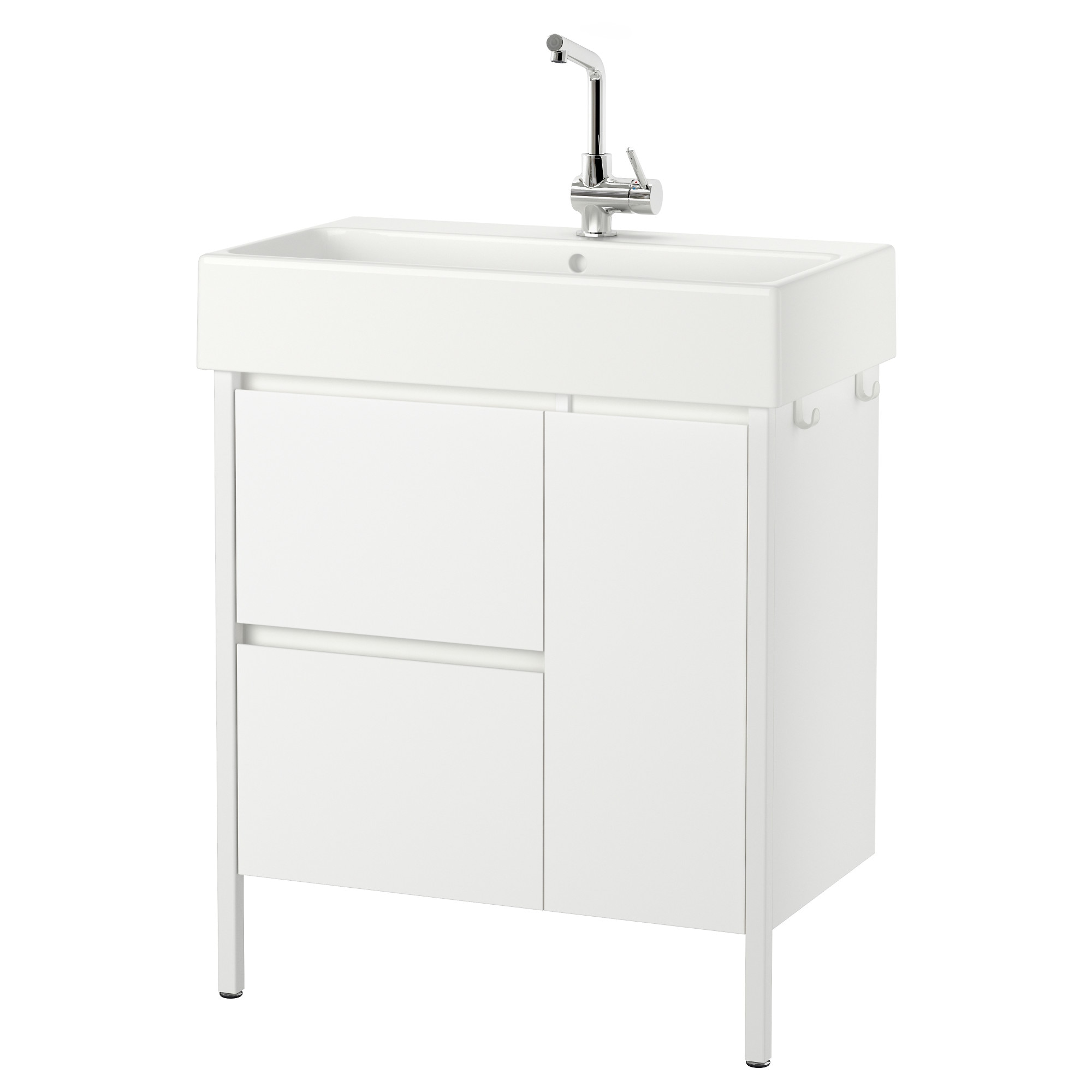 YDDINGEN Sink Cabinet With 2 Drawers/1 Door   IKEA