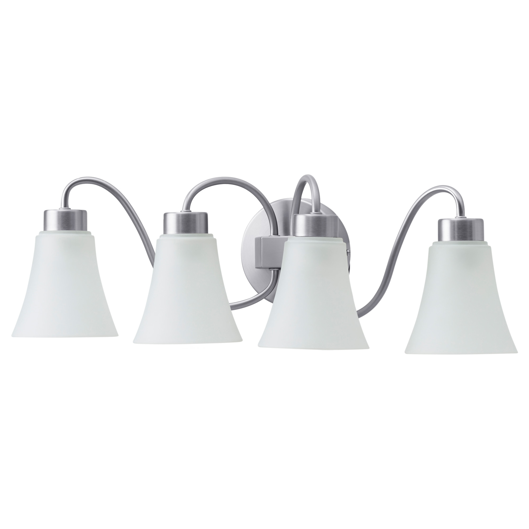 Superbe VALLHALL Wall Lamp, 4 Spots