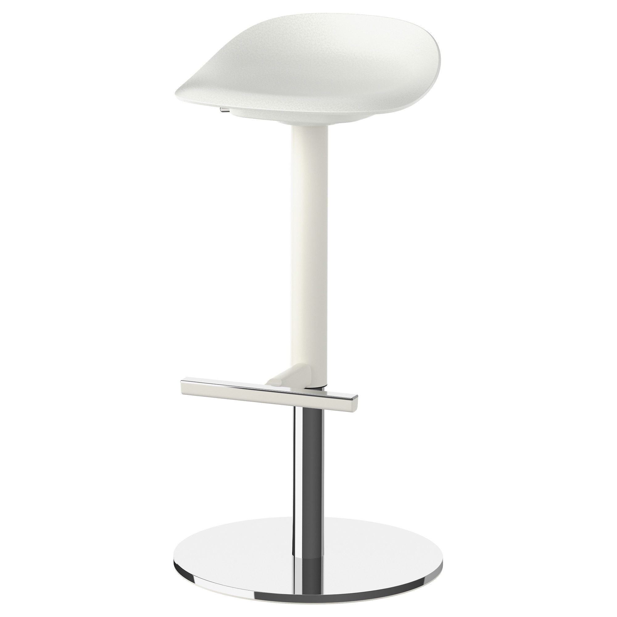 Bar Stools For A Bar Part - 50: JANINGE Bar Stool - IKEA