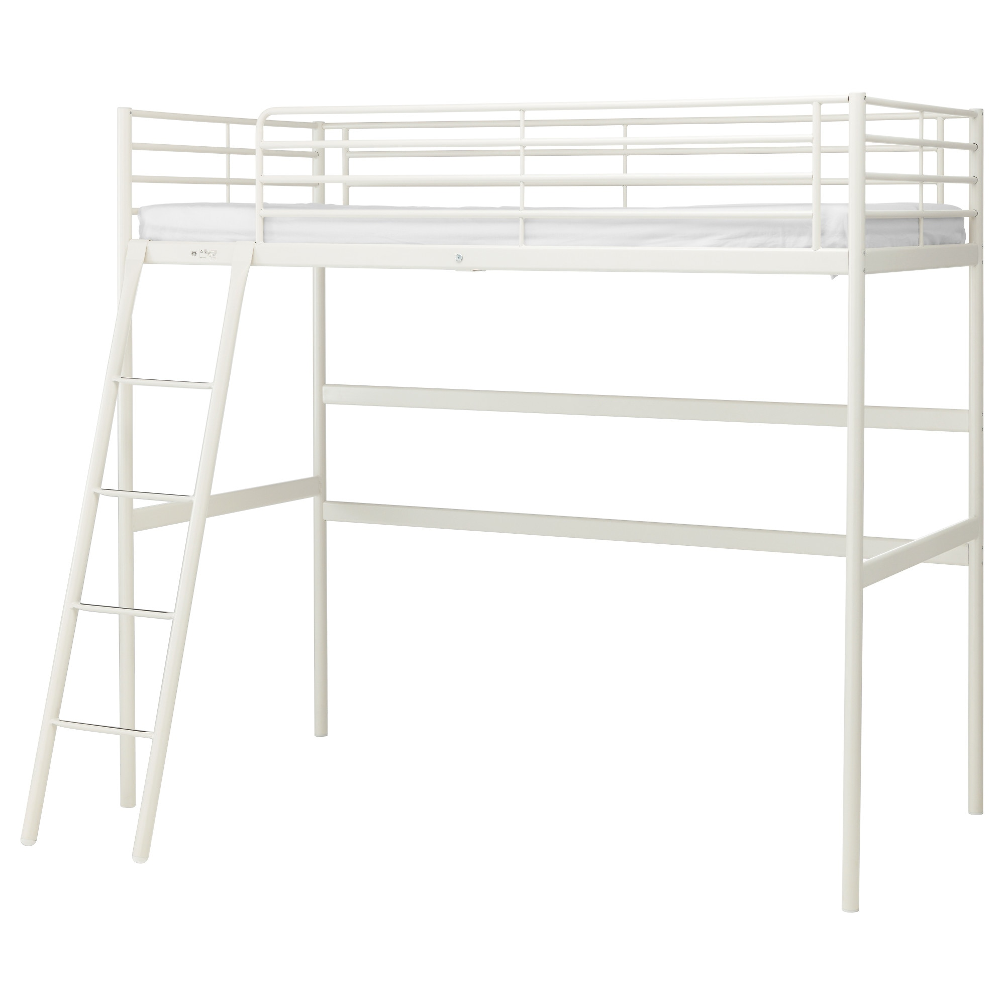 Ikea tuffing review ikea tuffing bunk bed frame youtube for Ikea tuffing review