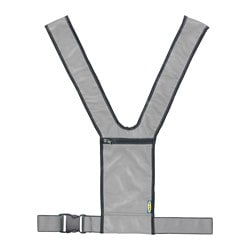BESKYDDA high visibility harness