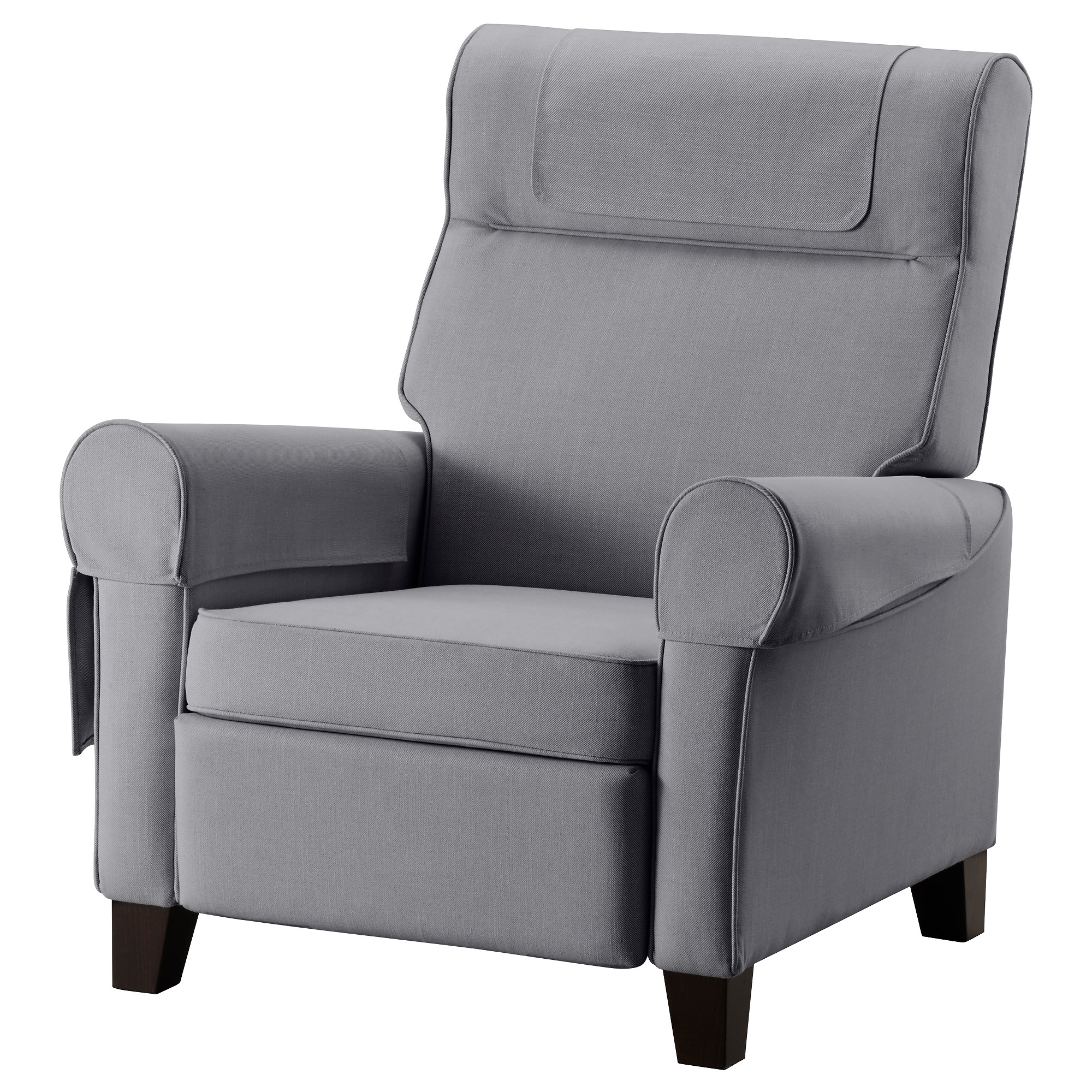 kimstad ikea recliner your white regarding furniture timsfors redoubtable off home recliners swivel design mjuk