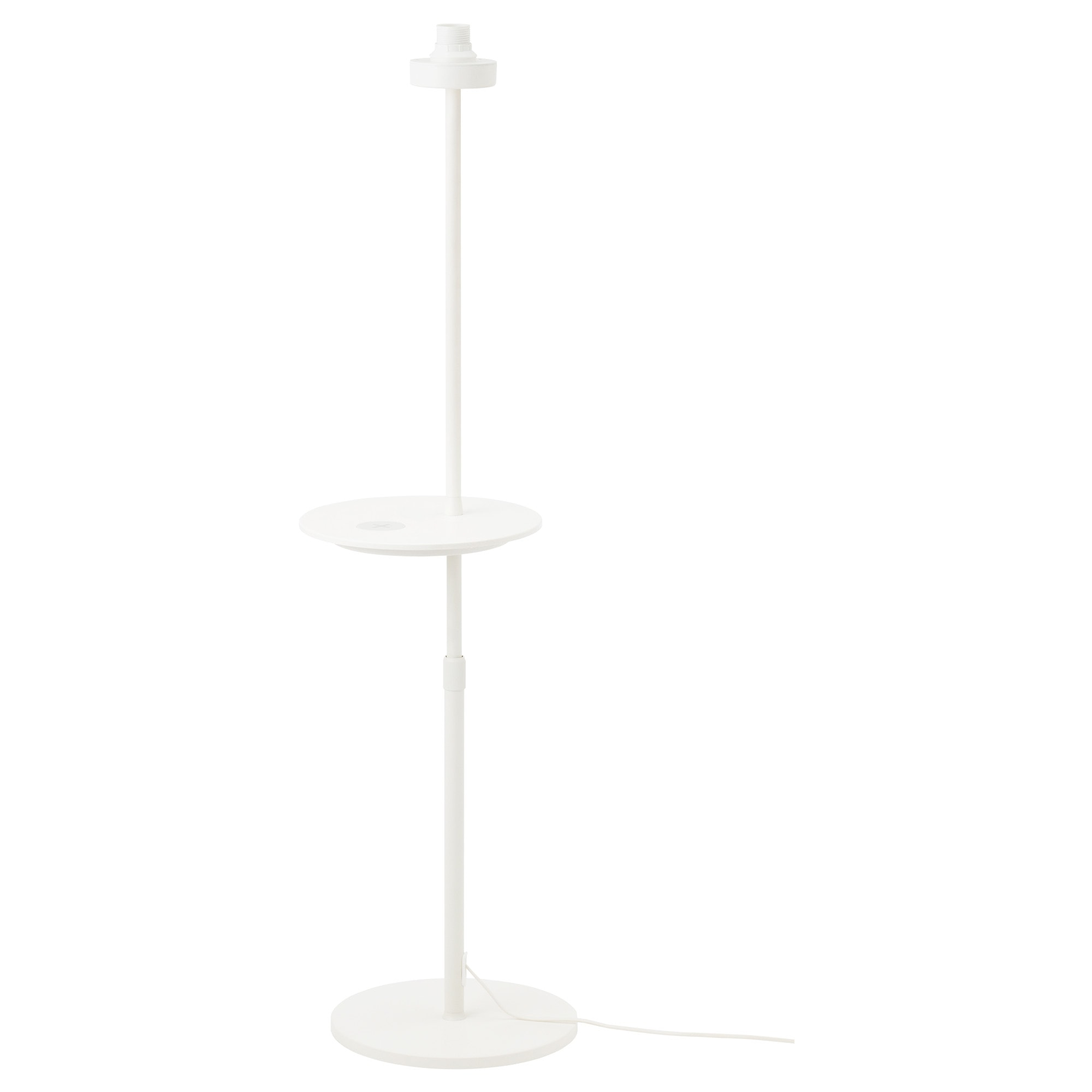 varv floor lamp base bulb max 13 w height 58