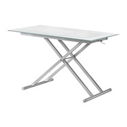 Tables basses et tables d 39 appoint tables basses ikea - Table basse plateau relevable ikea ...