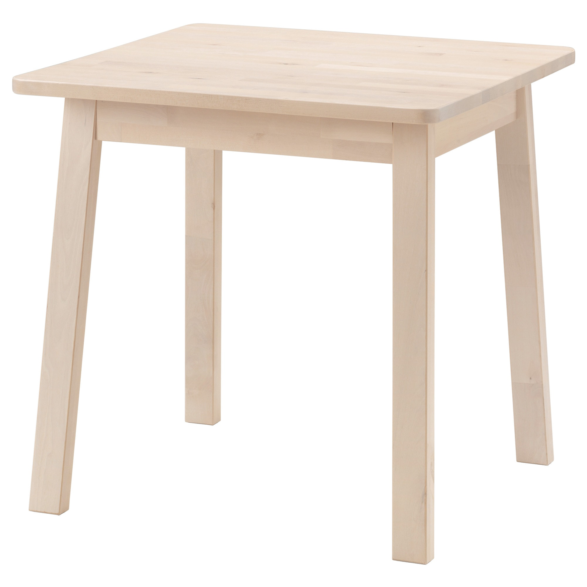 Superieur NORRÅKER Table