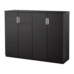 GALANT Storage combination with doors $398.00