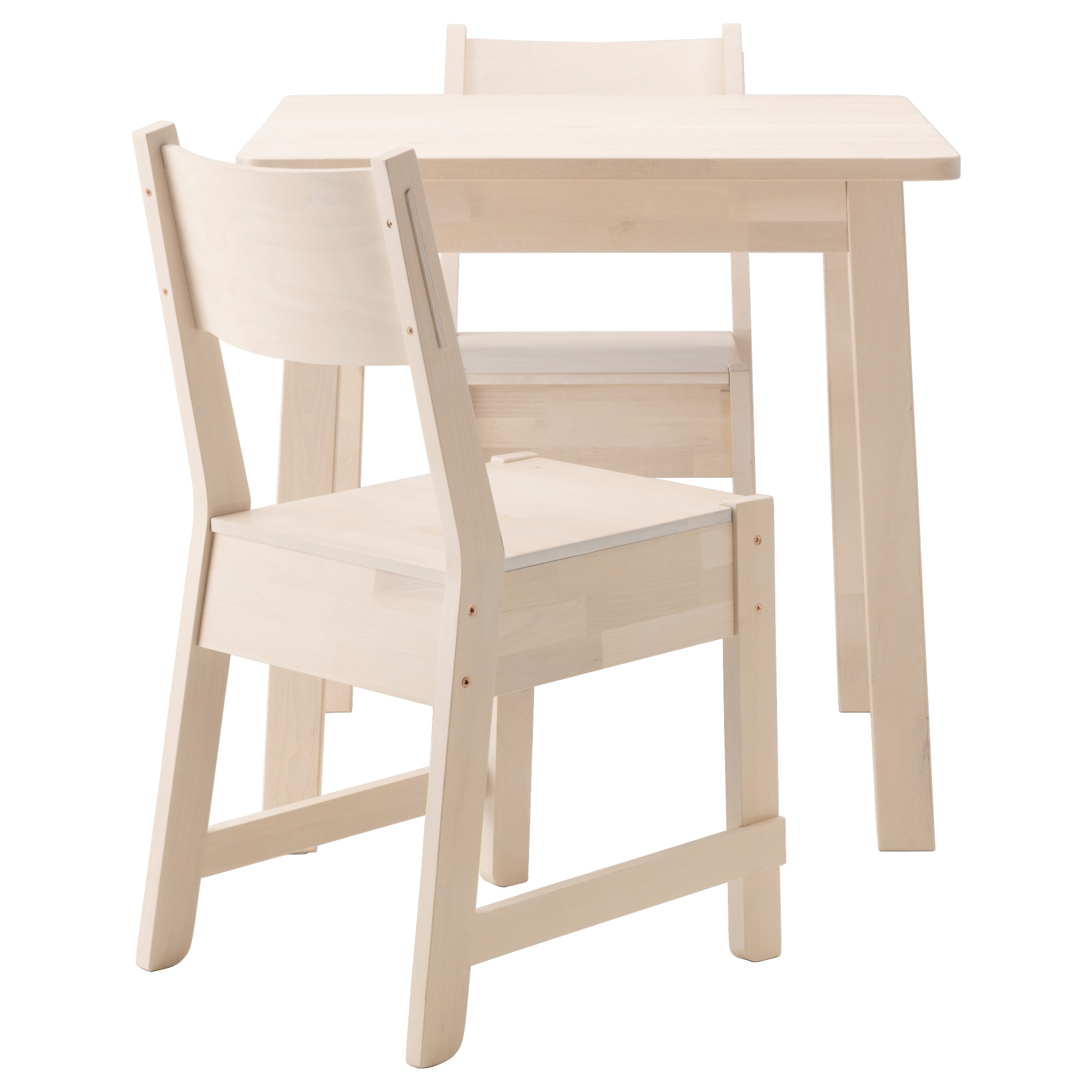 NORR…KER NORR…KER Table and 2 chairs IKEA