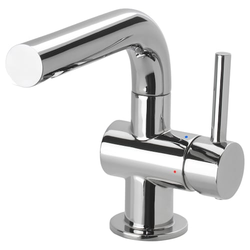 IKEA SVENSKÄR Bath faucet with strainer