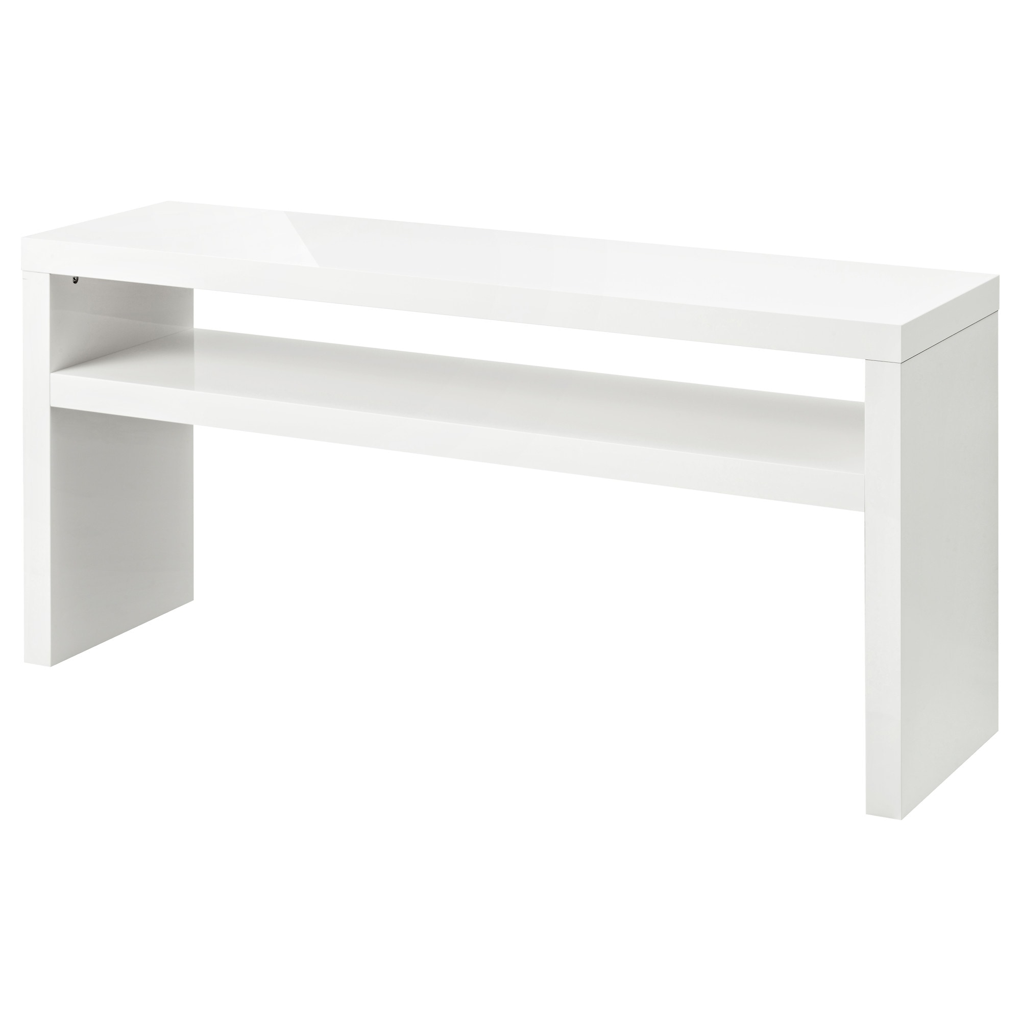 Table console chez ikea - Consolle camera da letto ...