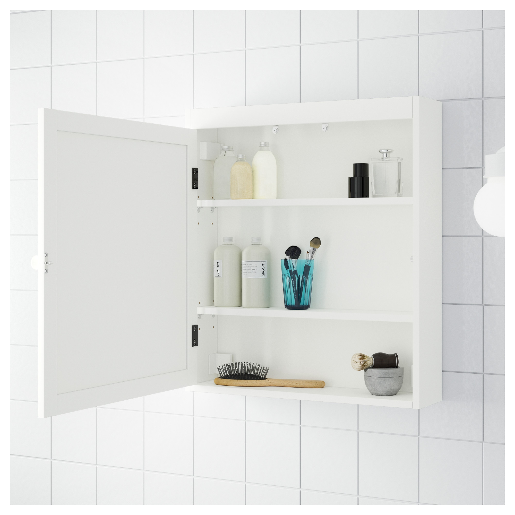 silver n mirror cabinet ikea rh ikea com ikea bathroom mirror cabinet installation ikea mirrored bathroom cabinet