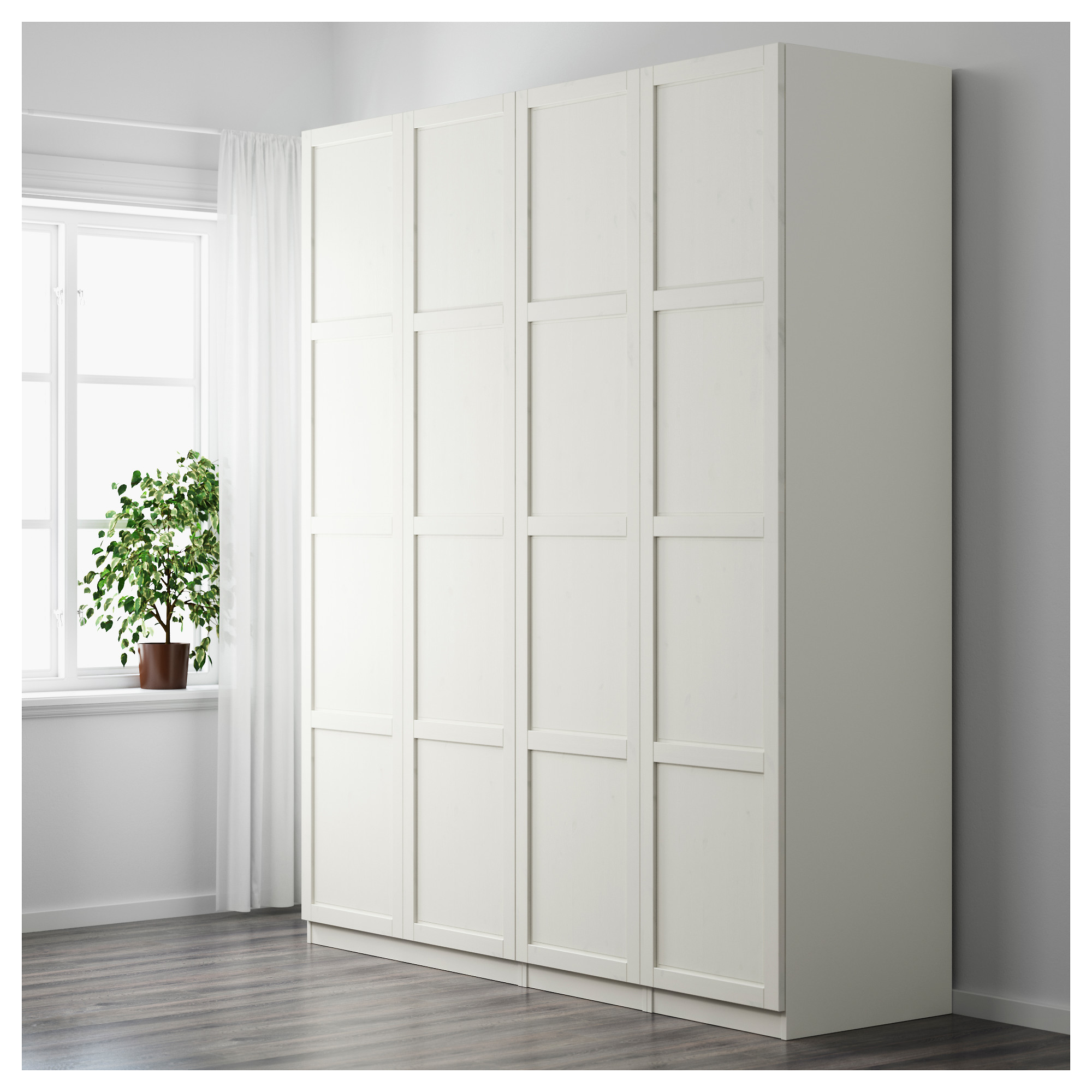 Image Result For Ikea Wardrobe Pax