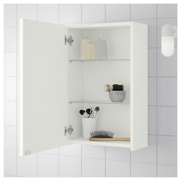 Ikea Small Bathroom Wall Cabinets