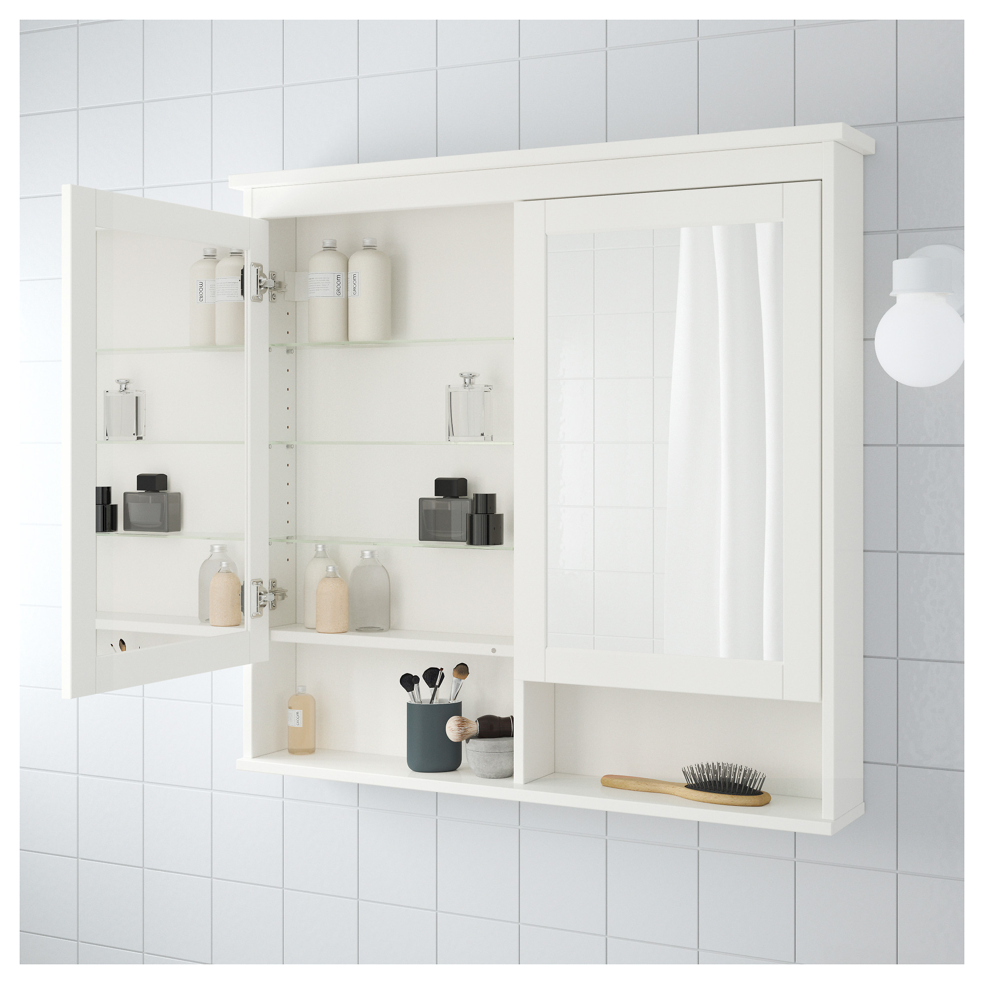 Ikea Bathroom Cabinet Doors New in Home Decorating Ideas