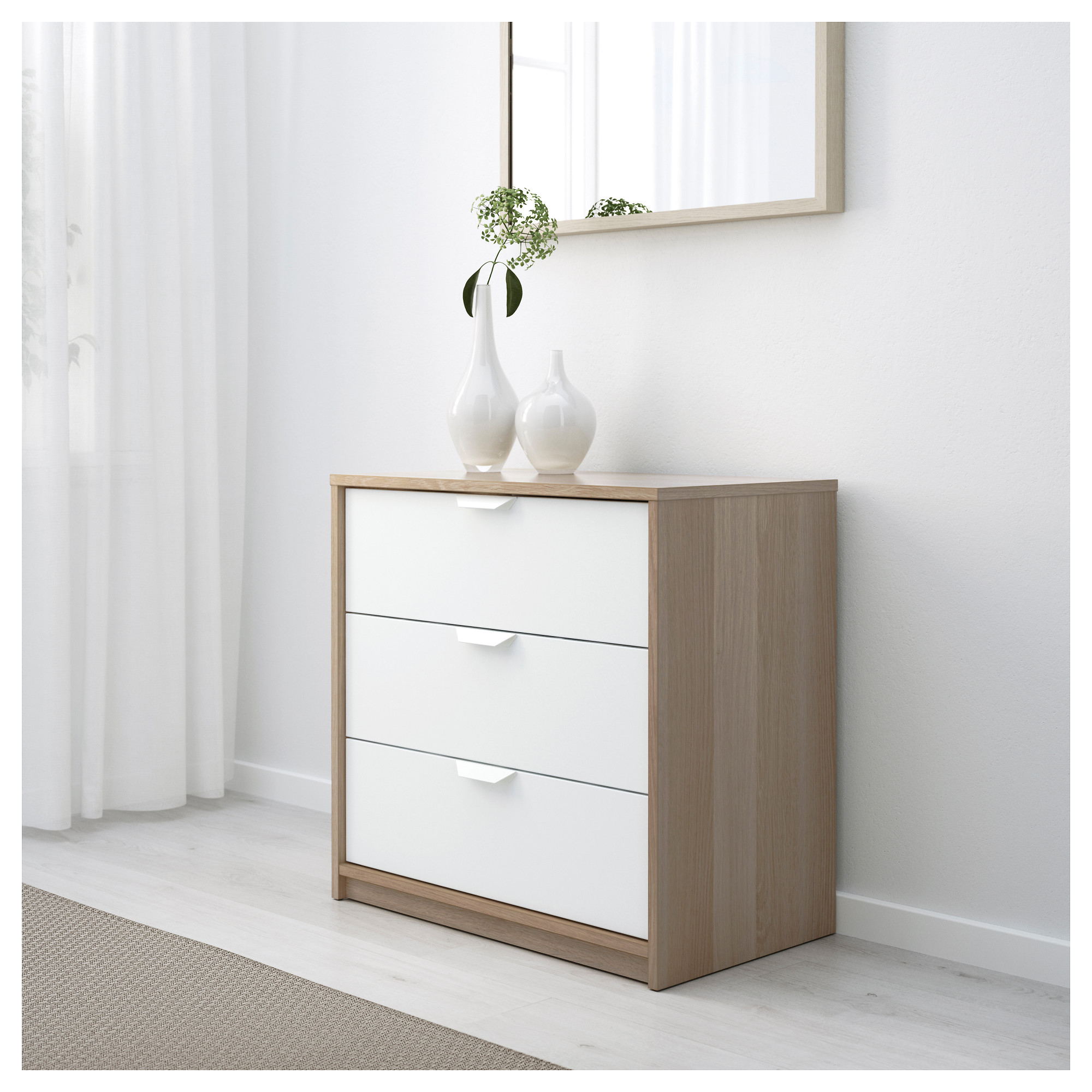 ASKVOLL Chest Of Drawers IKEA - Ikea chest of drawers