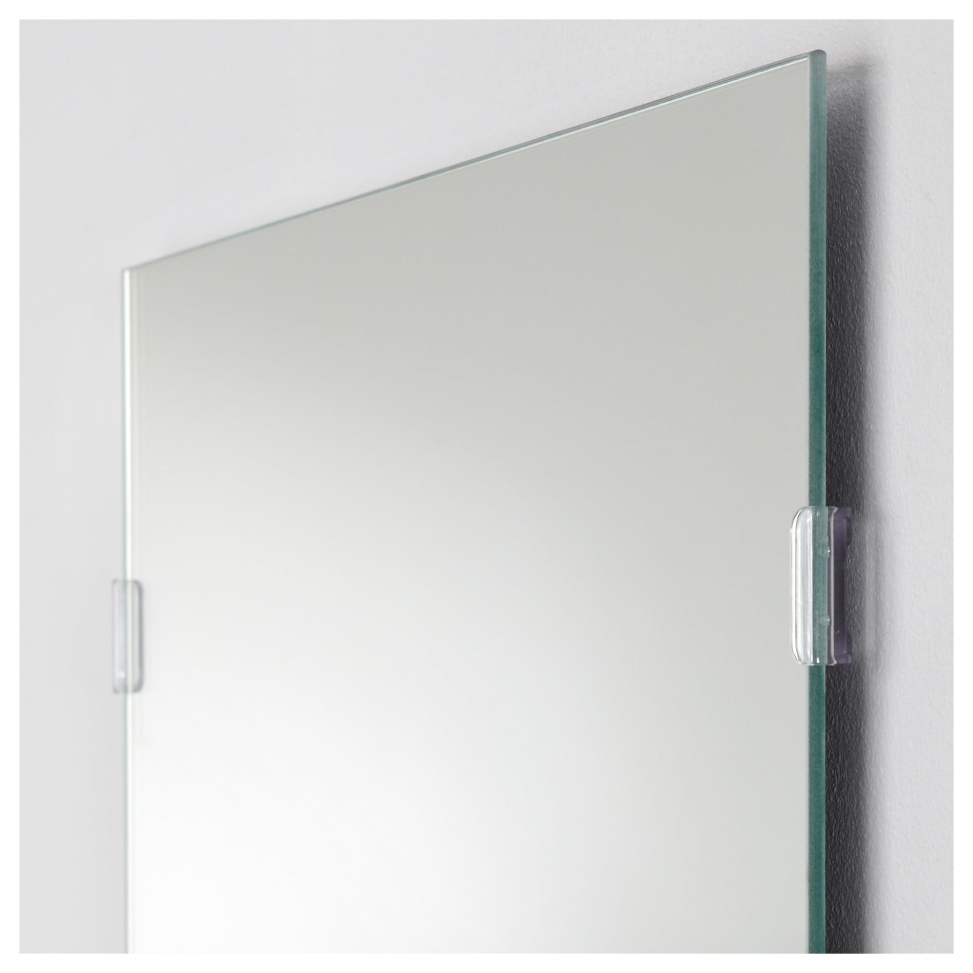 Miroir ikea stave angle simple mirror with miroir ikea for Miroir grossissant