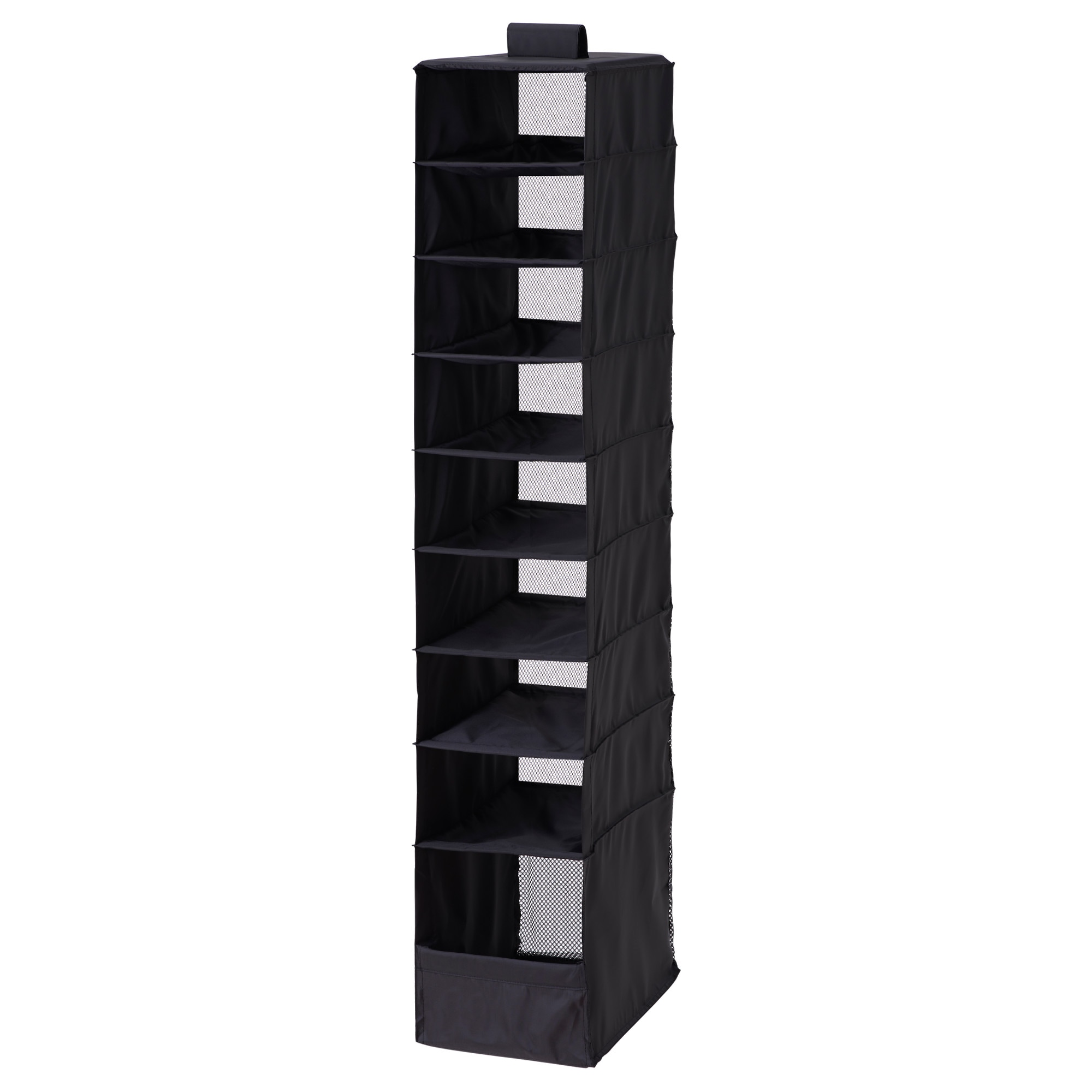 Skubb Organizer With 9 Compartments Black