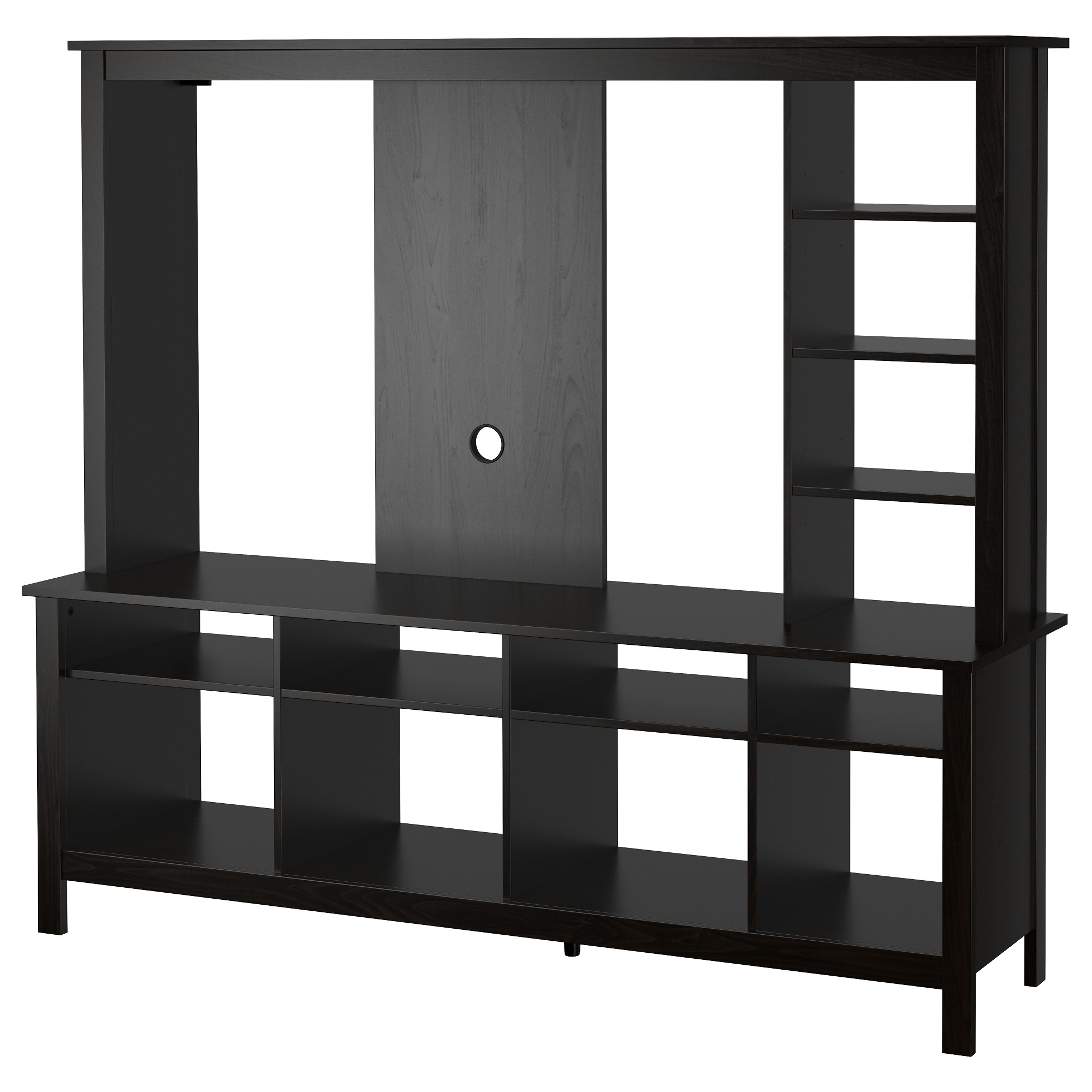meuble tv ikea table de lit. Black Bedroom Furniture Sets. Home Design Ideas