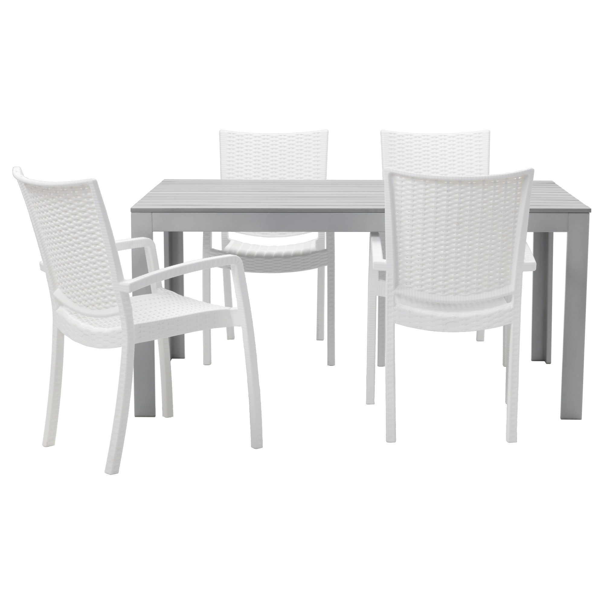Outdoor dining furniture, dining chairs & dining sets   ikea