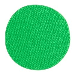 BADAREN bath mat, green Diameter: 55 cm Area: 0.28 m² Surface density: 950 g/m²