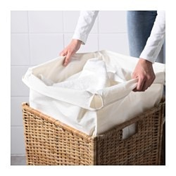 brans laundry basket