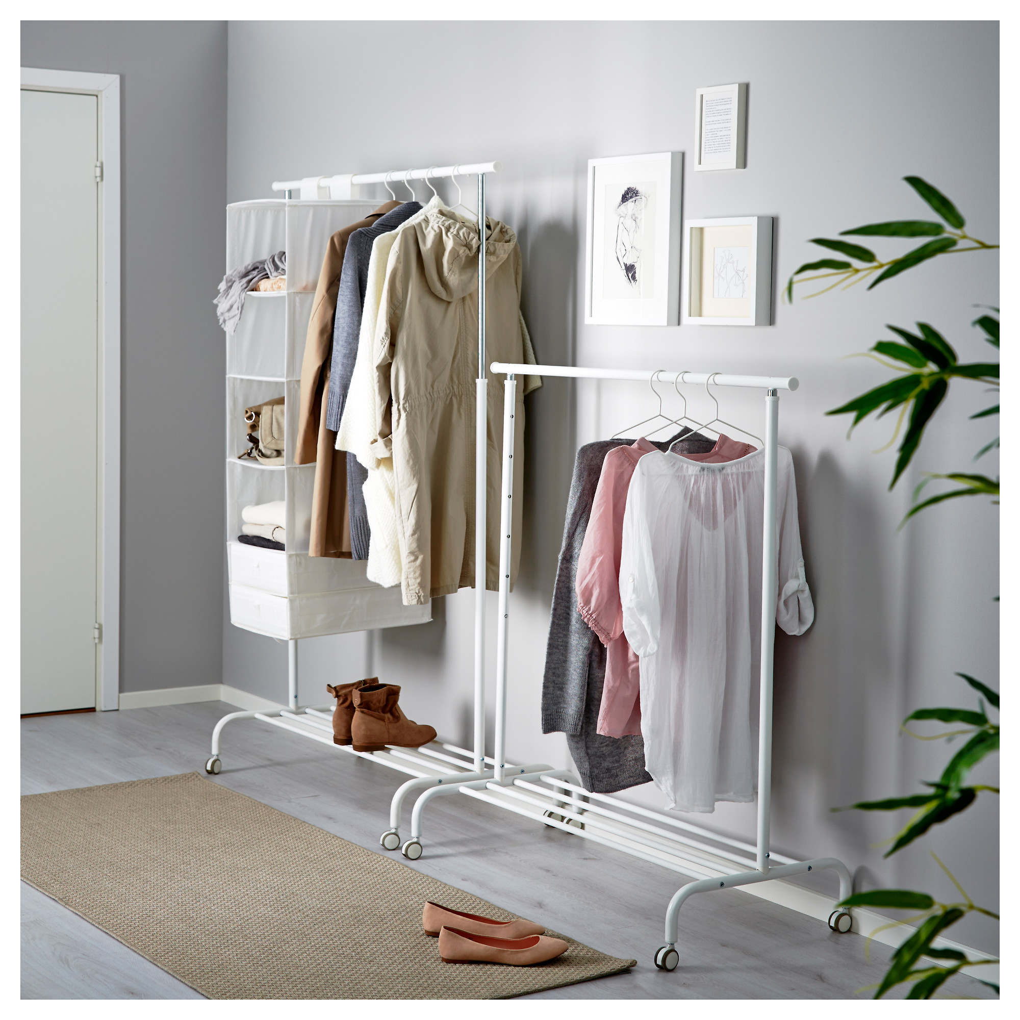 Superieur RIGGA Clothes Rack   IKEA
